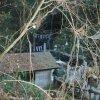 A shrine along the hike up Mount Takao