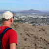 Views of the Phoenix area