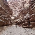 Carbon Canyon - Grand Canyon