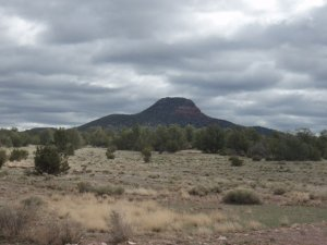 Red Butte