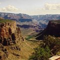 Views from the Bright Angel trail