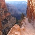 Views from the North Kaibab trail