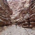 Carbon Canyon - Grand Canyon